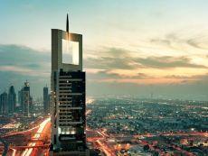 Staybridge Suites Dubai Financial Centre