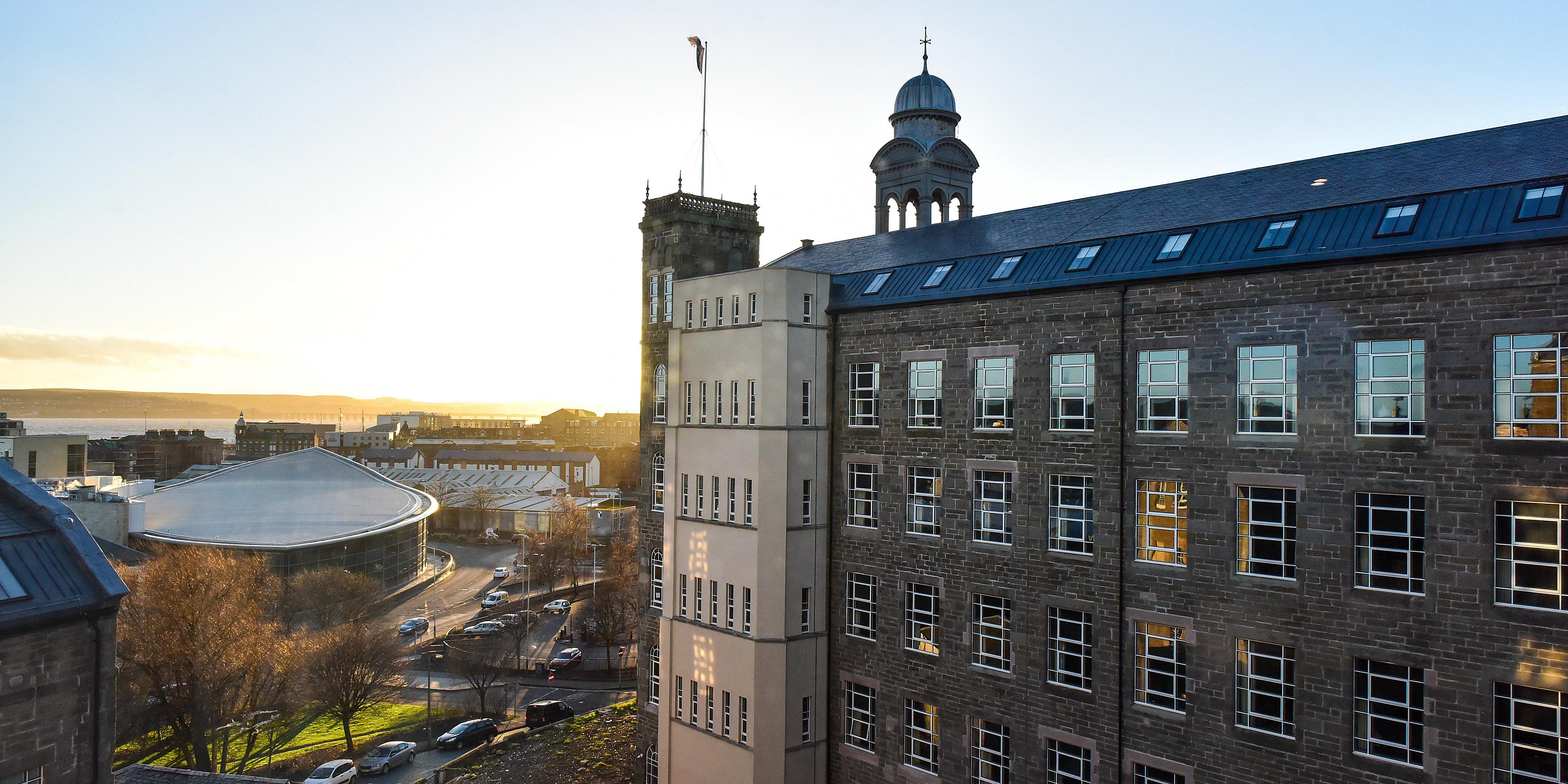 Staybridge Suites Dundee Dundee United Kingdom