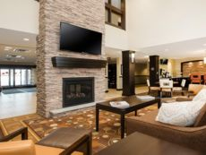 Staybridge Suites West Edmonton