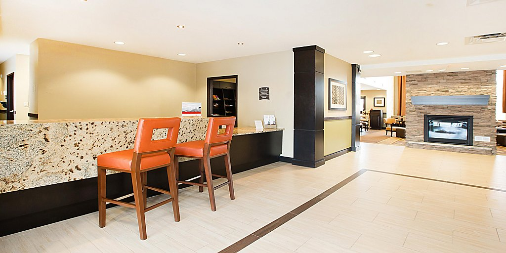 Staybridge Suites West Edmonton Extended Stay Hotel In Edmonton Canada With Full Kitchen