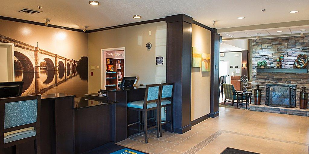 Staybridge Suites Fargo, Furniture For Less Fargo