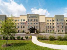 Staybridge Suites Nashville - Franklin