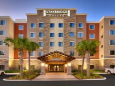 Staybridge Suites Gainesville I-75