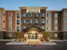 Staybridge Suites Grand Rapids SW - Grandville