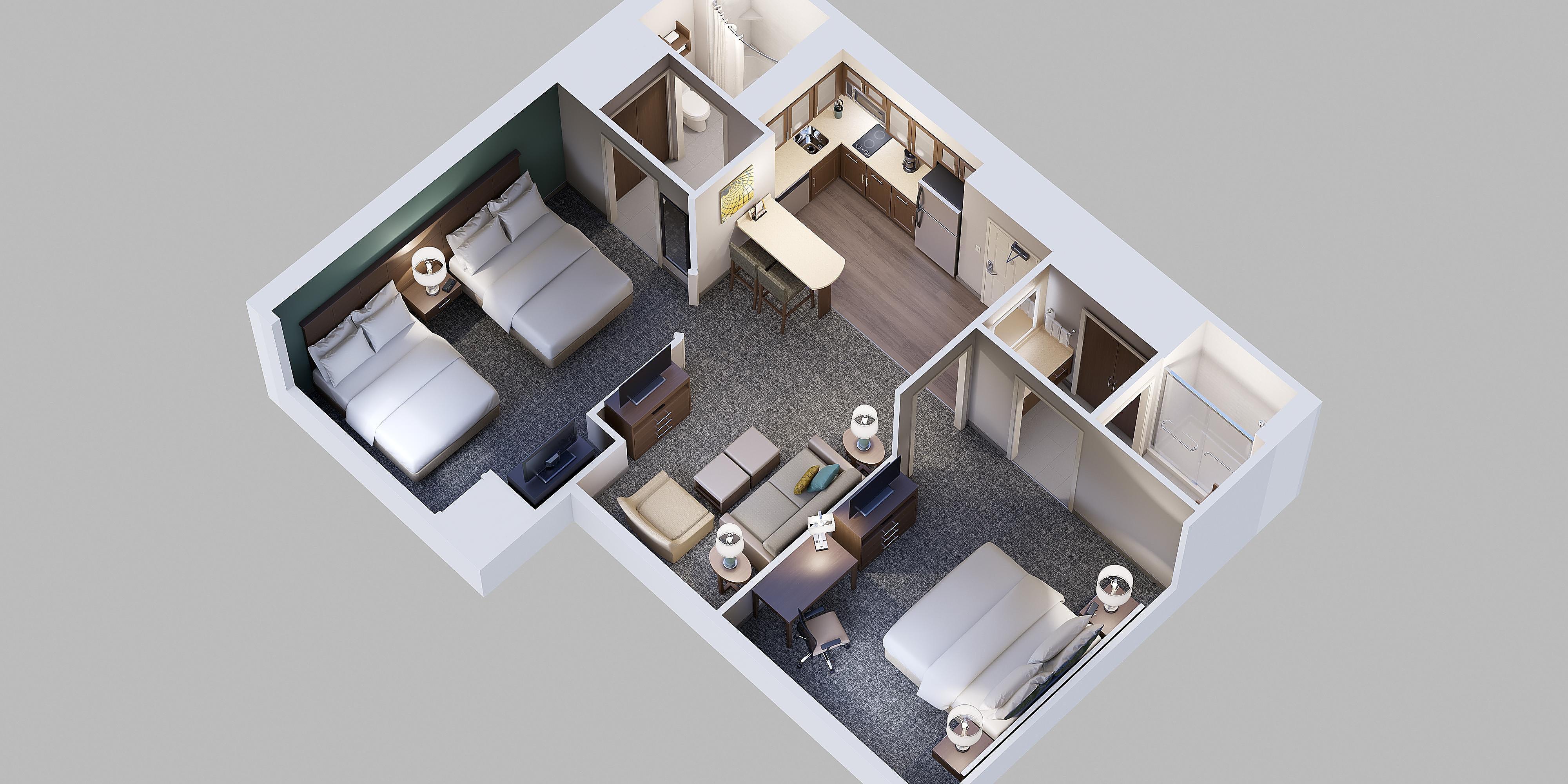 Staybridge Suites Hillsboro Hotels Staybridge Suites Hillsboro South Hotel Room Rates