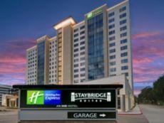 Staybridge Suites Houston - Galleria Area