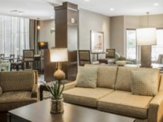 Staybridge Suites Jacksonville-Camp Lejeune Area