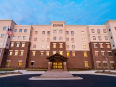 Staybridge Suites Washington DC East - Largo