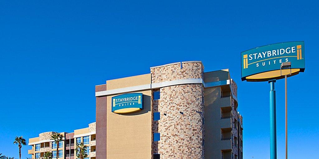 Las Vegas Hotels With Kitchen On The Strip Staybridge Suites Las Vegas