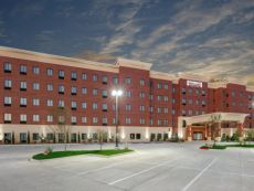 Staybridge Suites Oklahoma City Dwtn - Bricktown