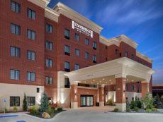 Staybridge Suites Oklahoma City Dwtn - Bricktown