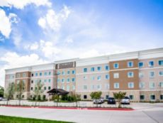 Staybridge Suites Plano - Legacy West Area