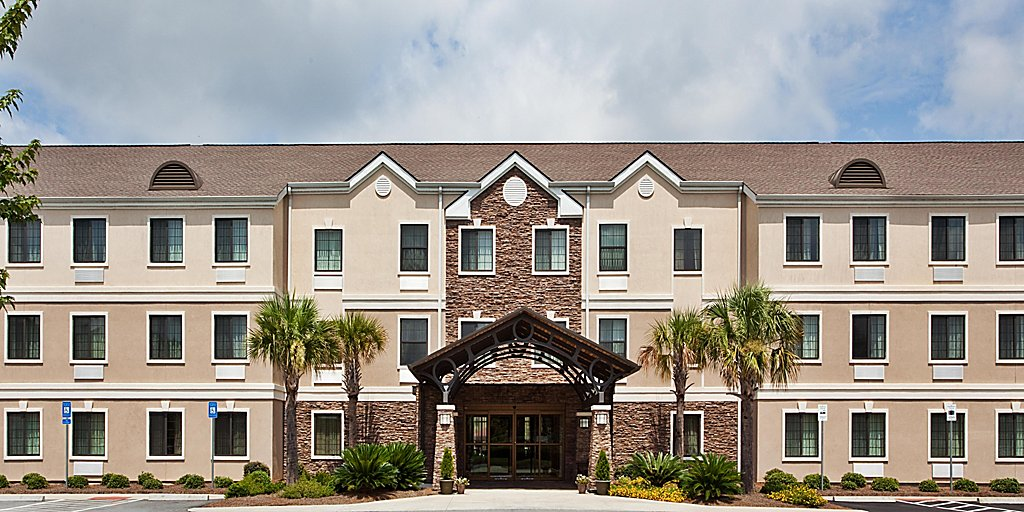 Staybridge Suites Savannah Airport Hotel Reviews Photos
