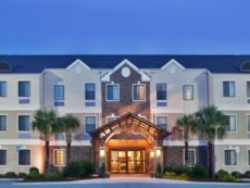 Staybridge Suites Savannah Airport - Pooler
