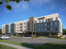 Staybridge Suites Sioux City Southeast