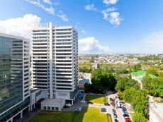 Staybridge Suites San Petersburgo