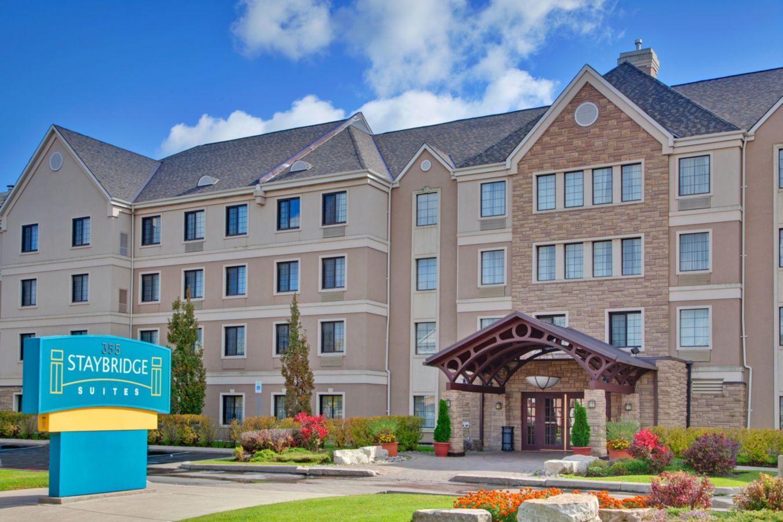 Extended Stay Markham Hotels Staybridge Suites Toronto Markham