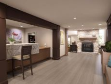 Staybridge Suites Waterloo - St. Jacobs Area