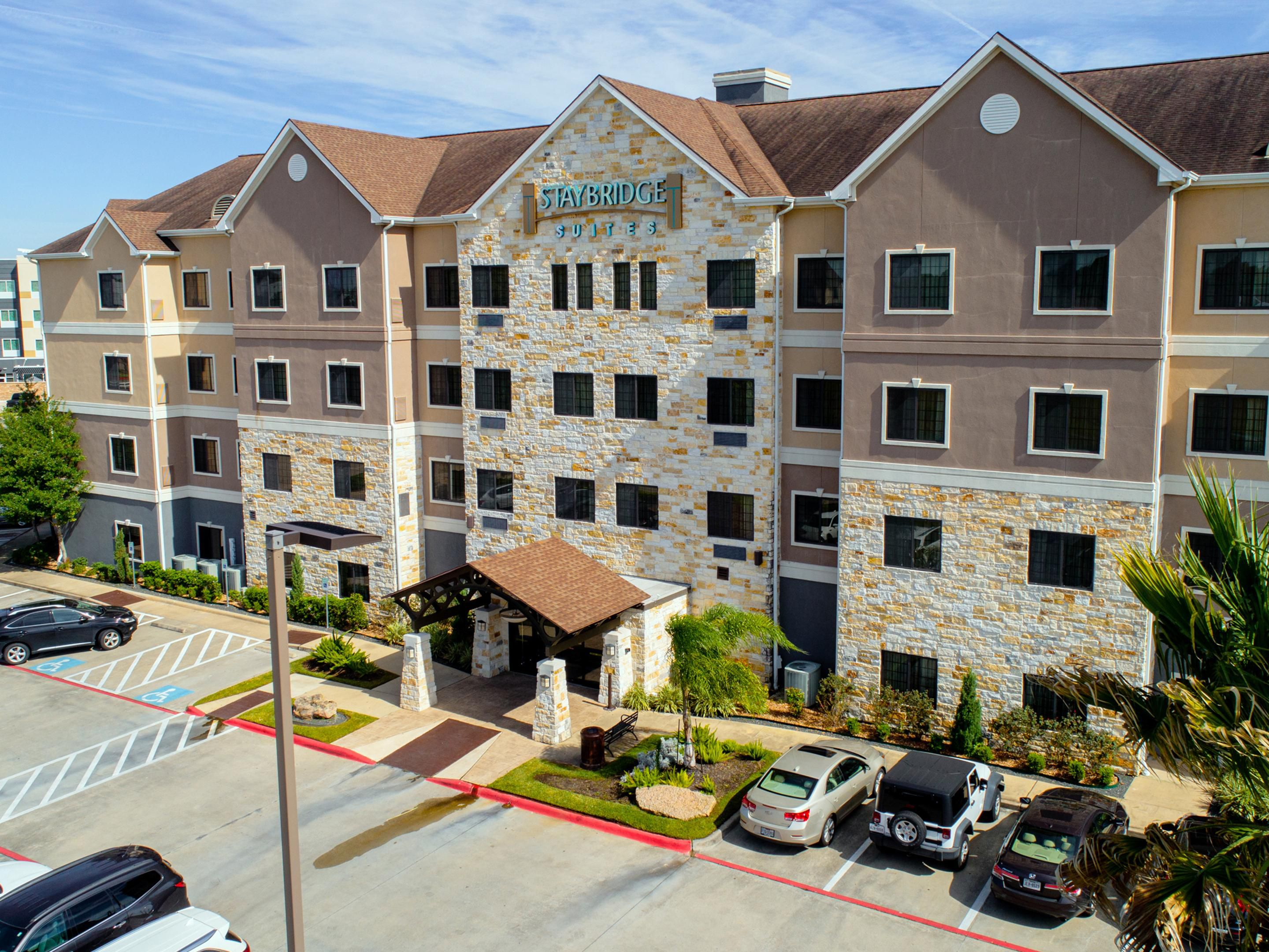 Pet Friendly Extended Stay Hotel Webster Tx Staybridge Suites Houston Nasa Clear Lake