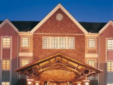 Staybridge Suites Columbus - Worthington
