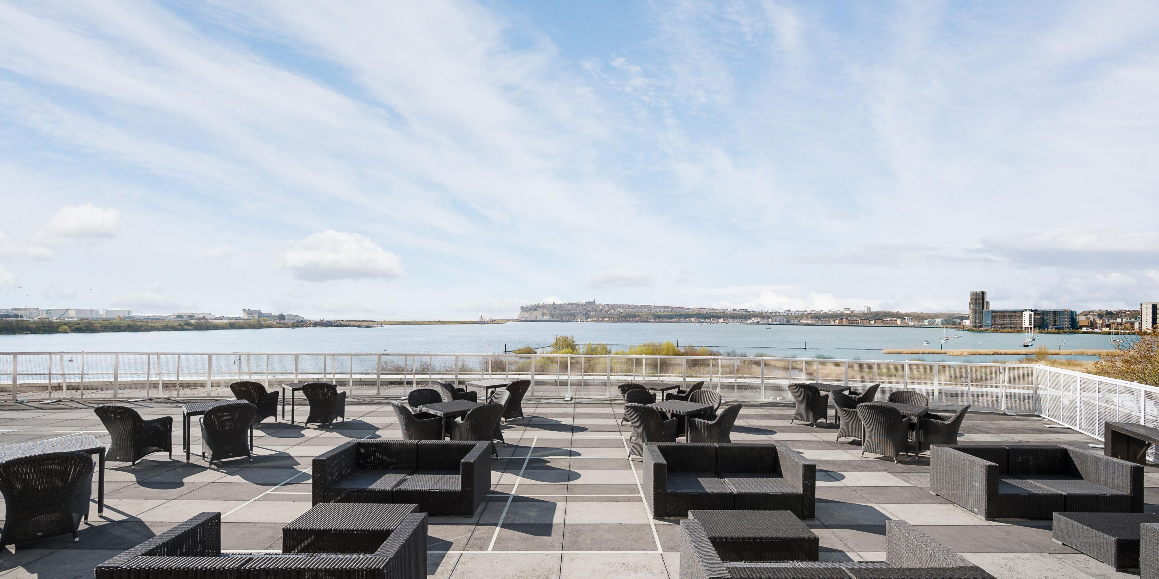 Penarth & Waves Terrace