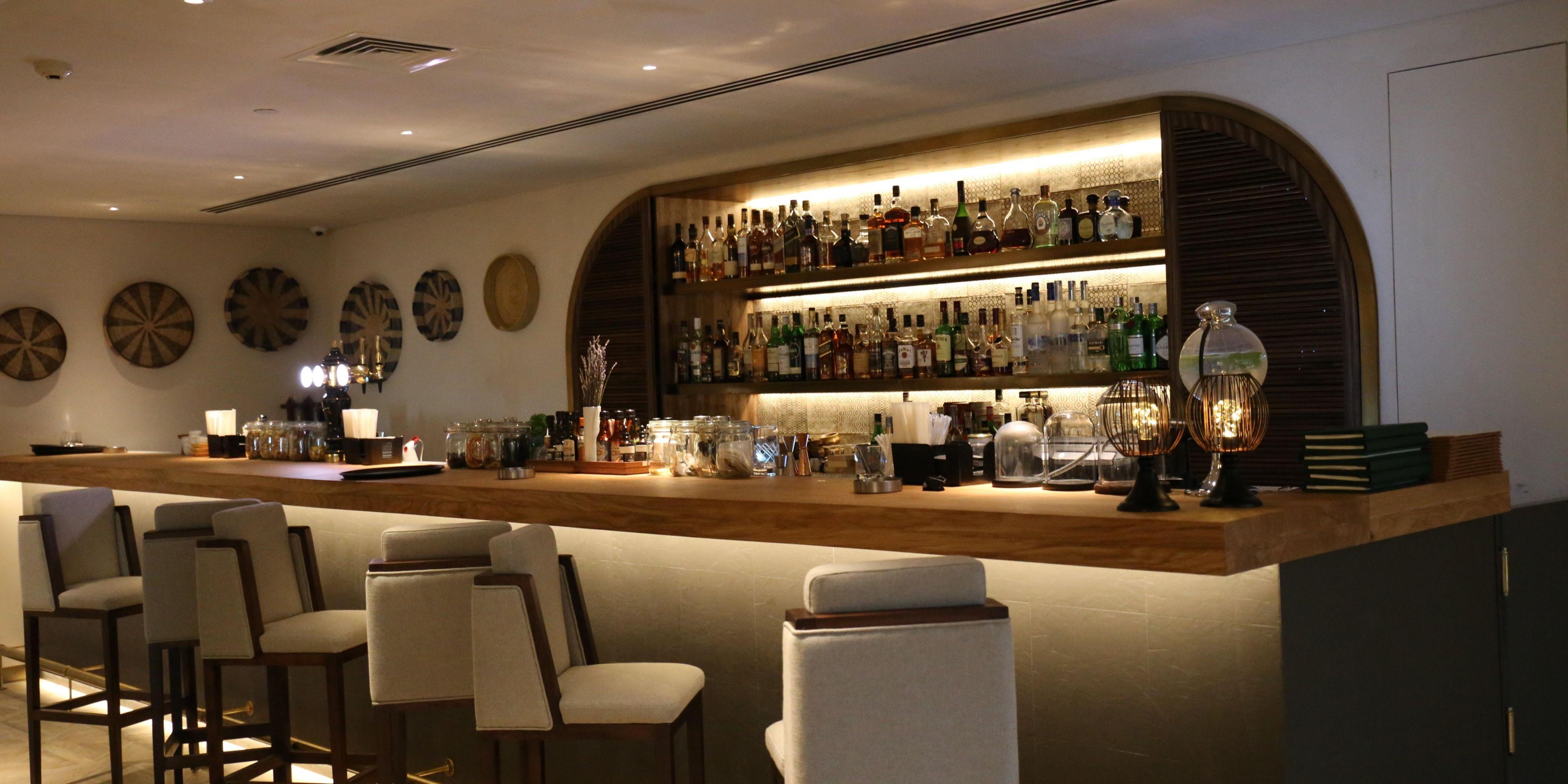 Tresind, Indian modernist cuisine, voco Dubai, Sheikh Zayed Road