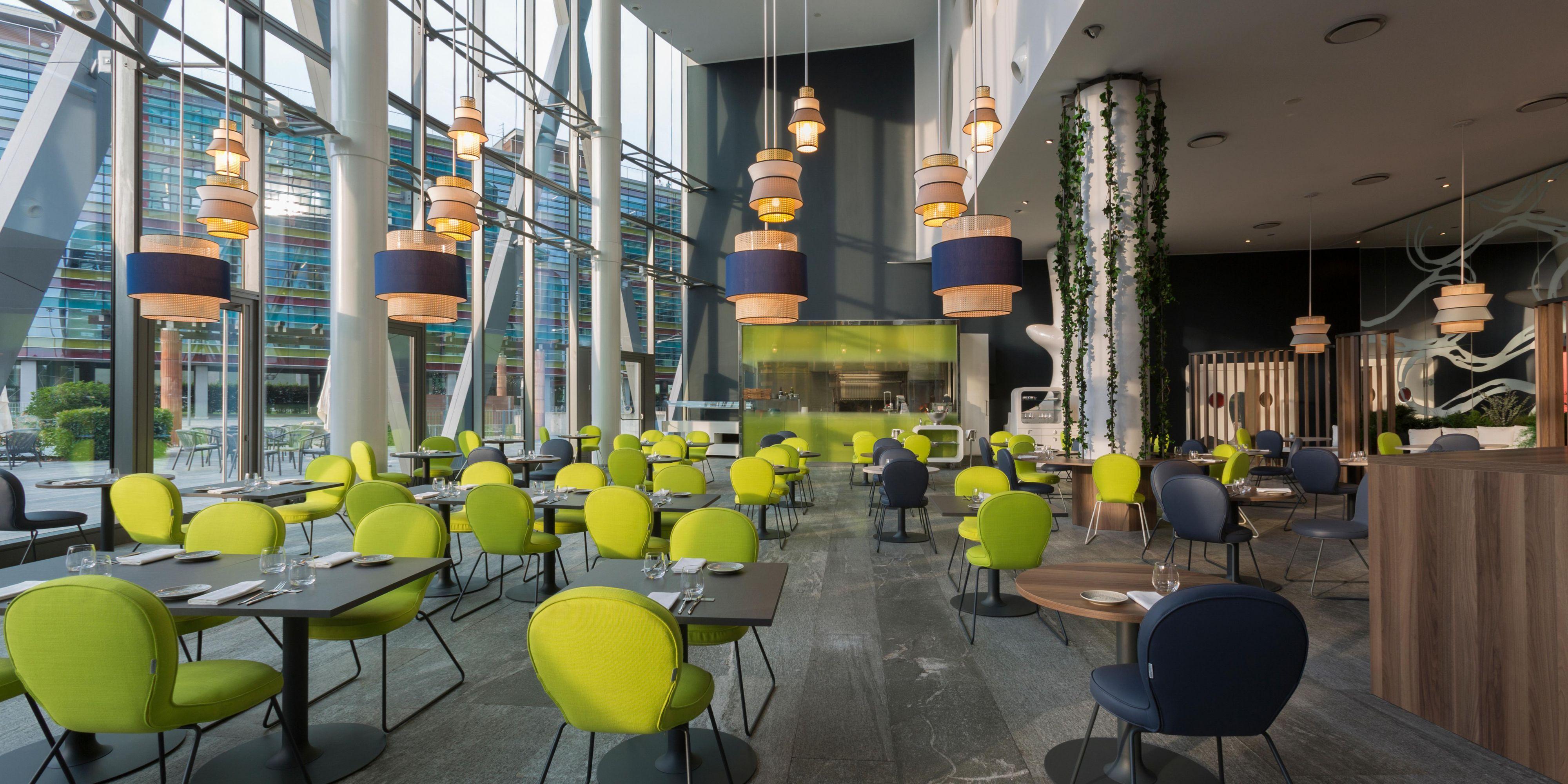OnFire Restaurant