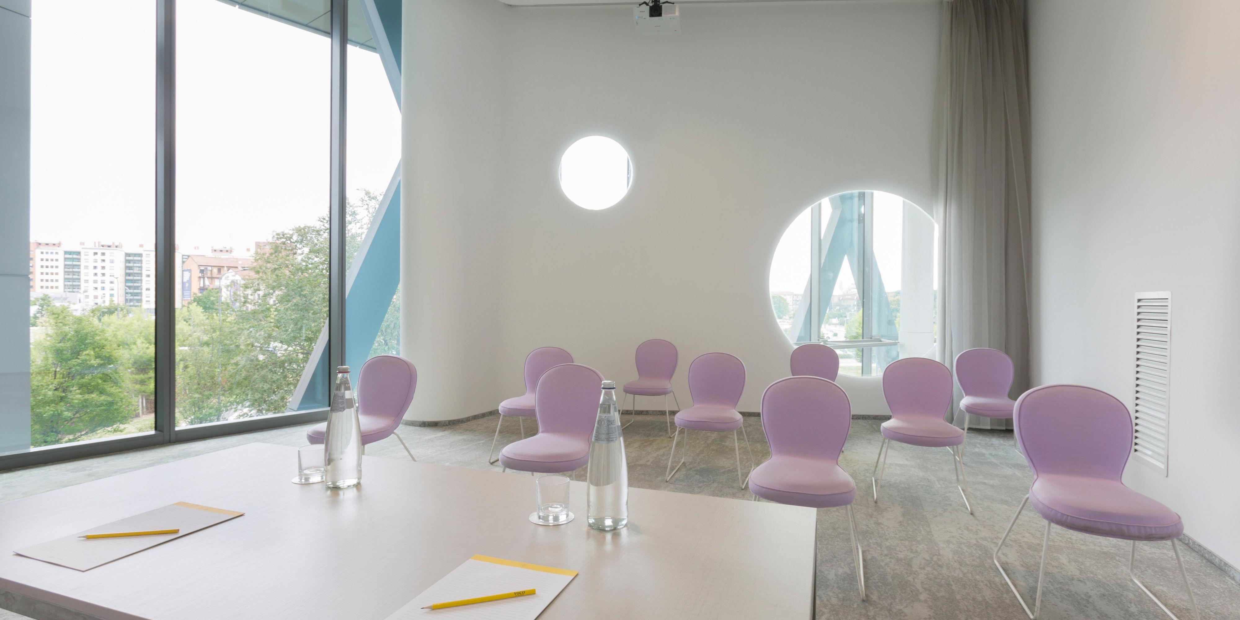 Space 6 Meeting Room