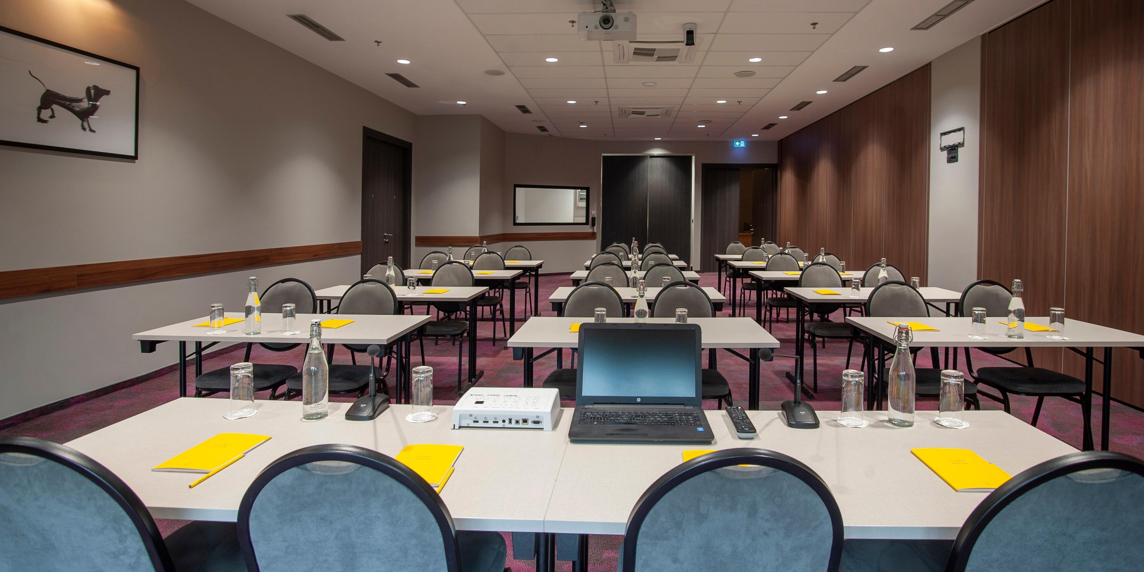 Meeting Room Verde1