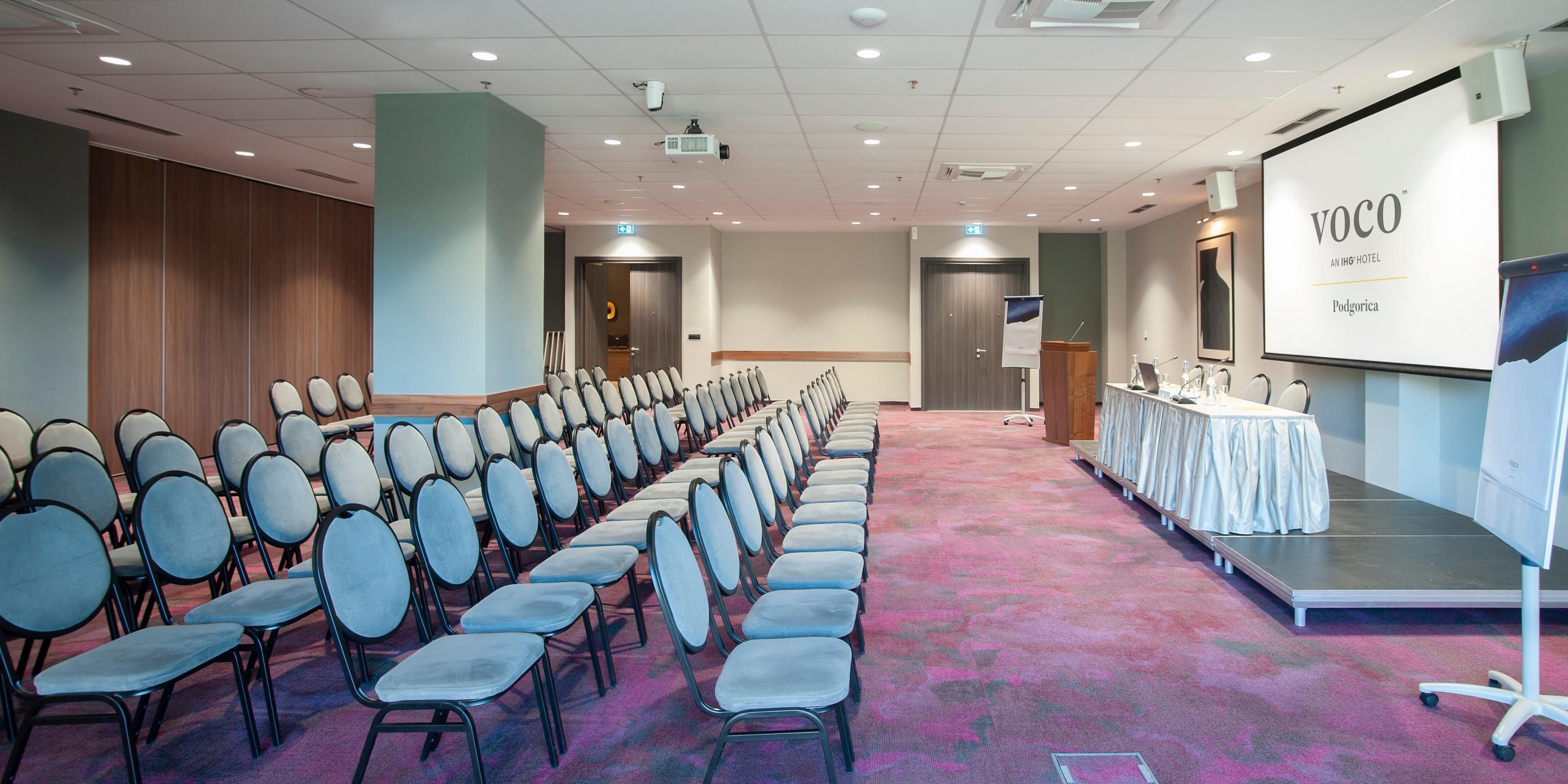 Meeting Room Celebic 1
