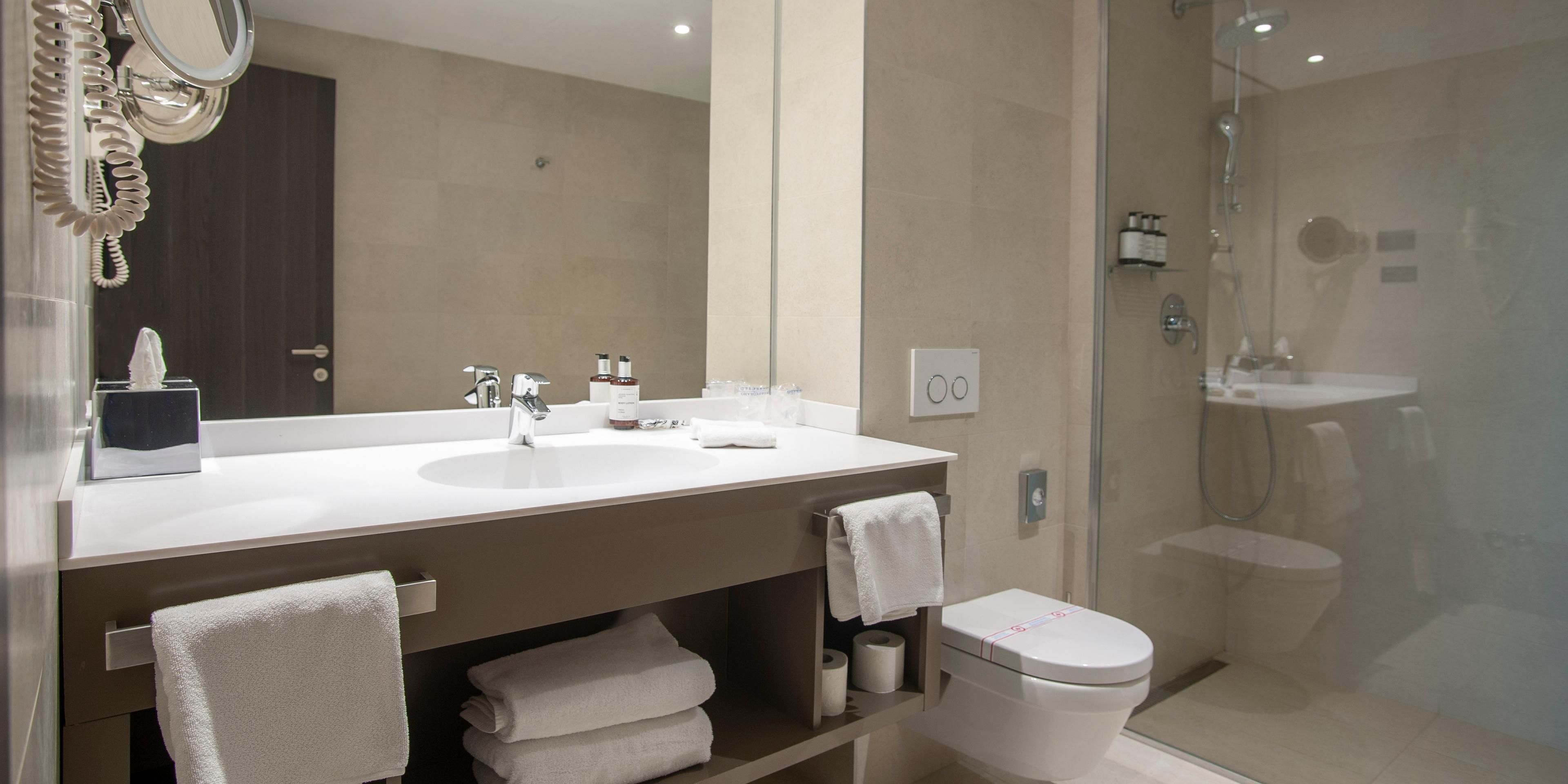 Toilet Suite Living room