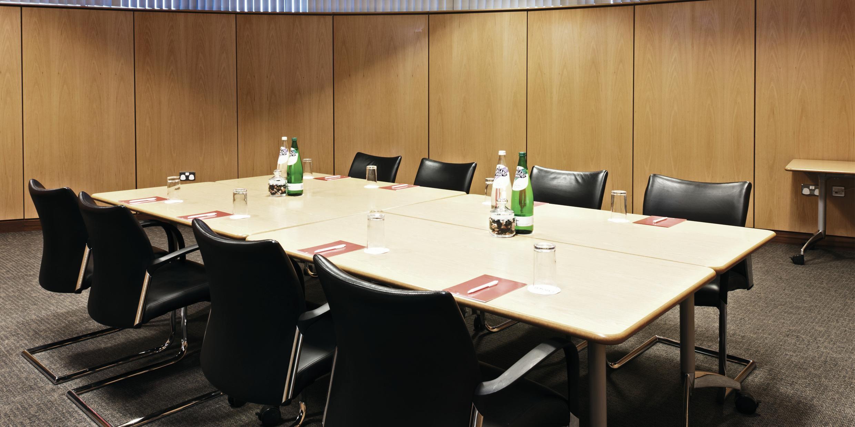 Abbey Suite - Boardroom