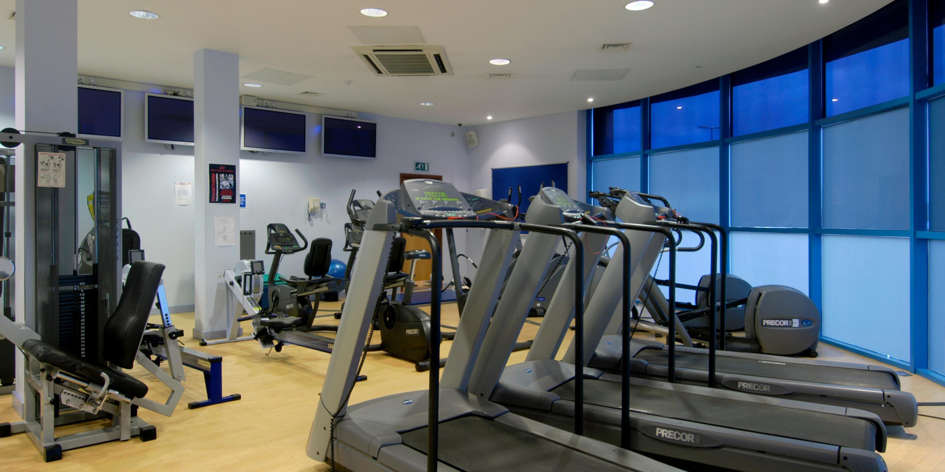 Le Club Gym