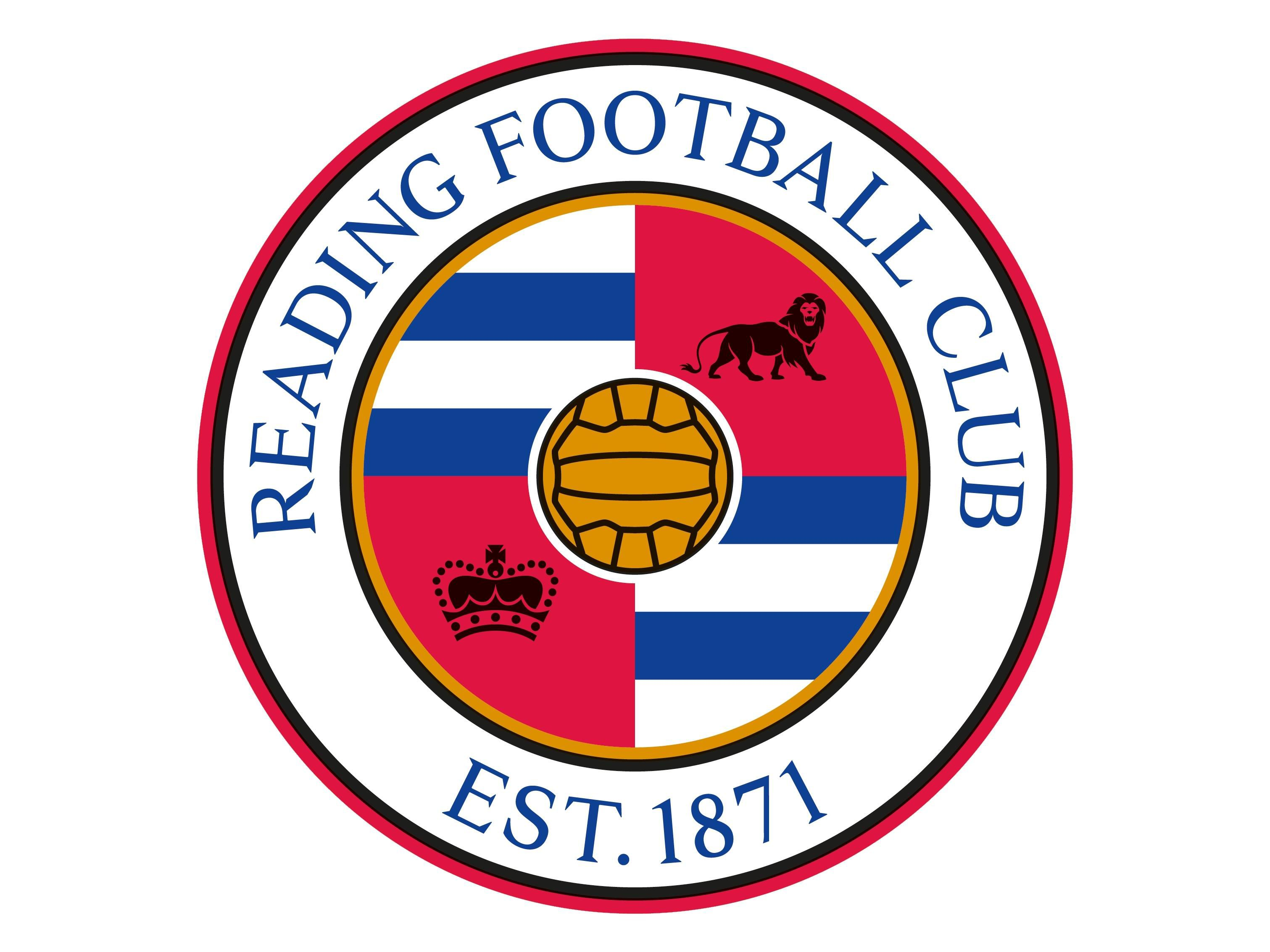 Reading FC Season Ticket Holder