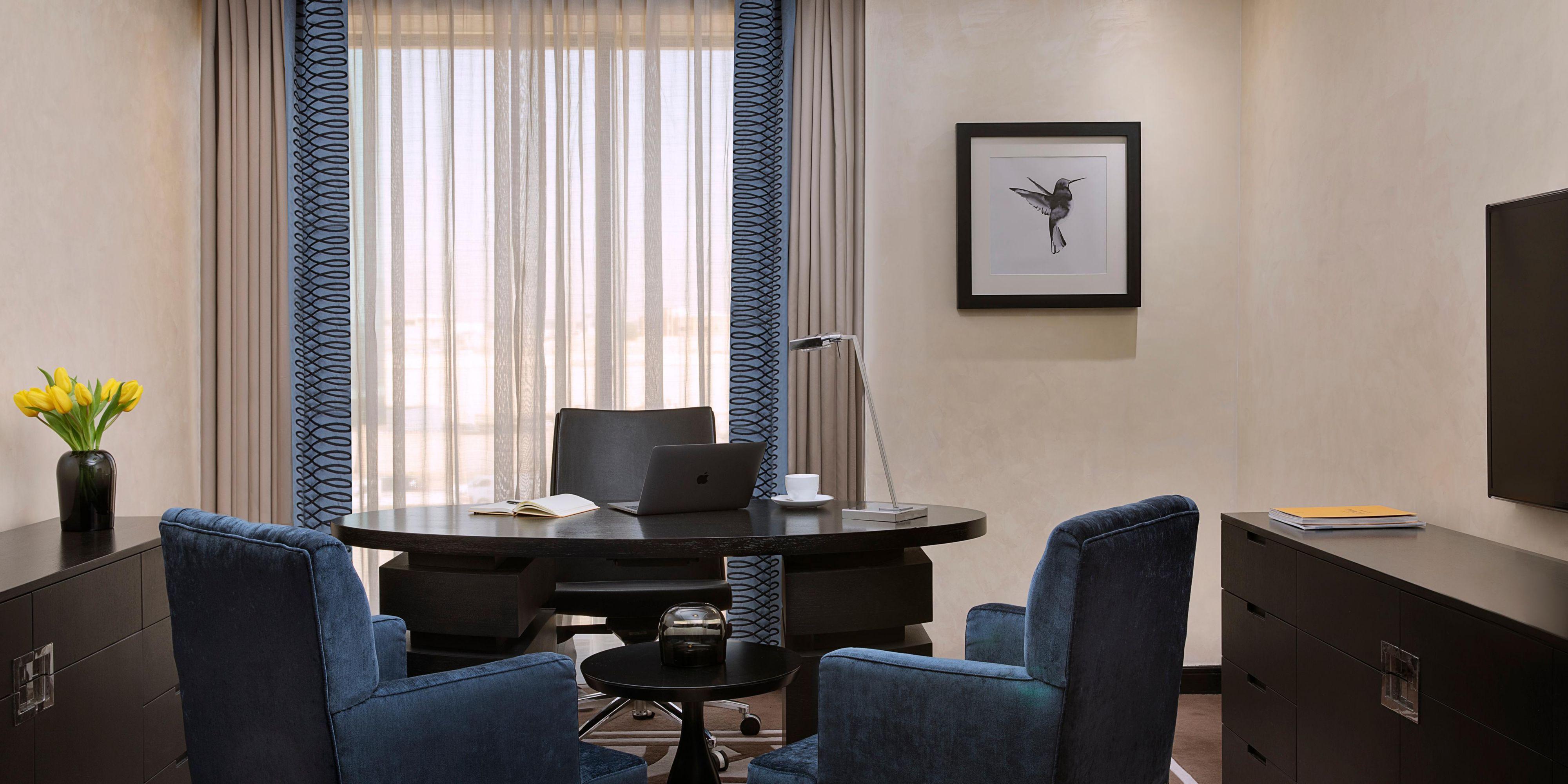 客室の特徴