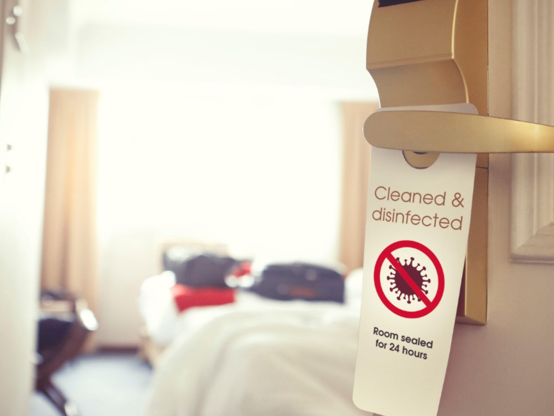 Quarantine Package