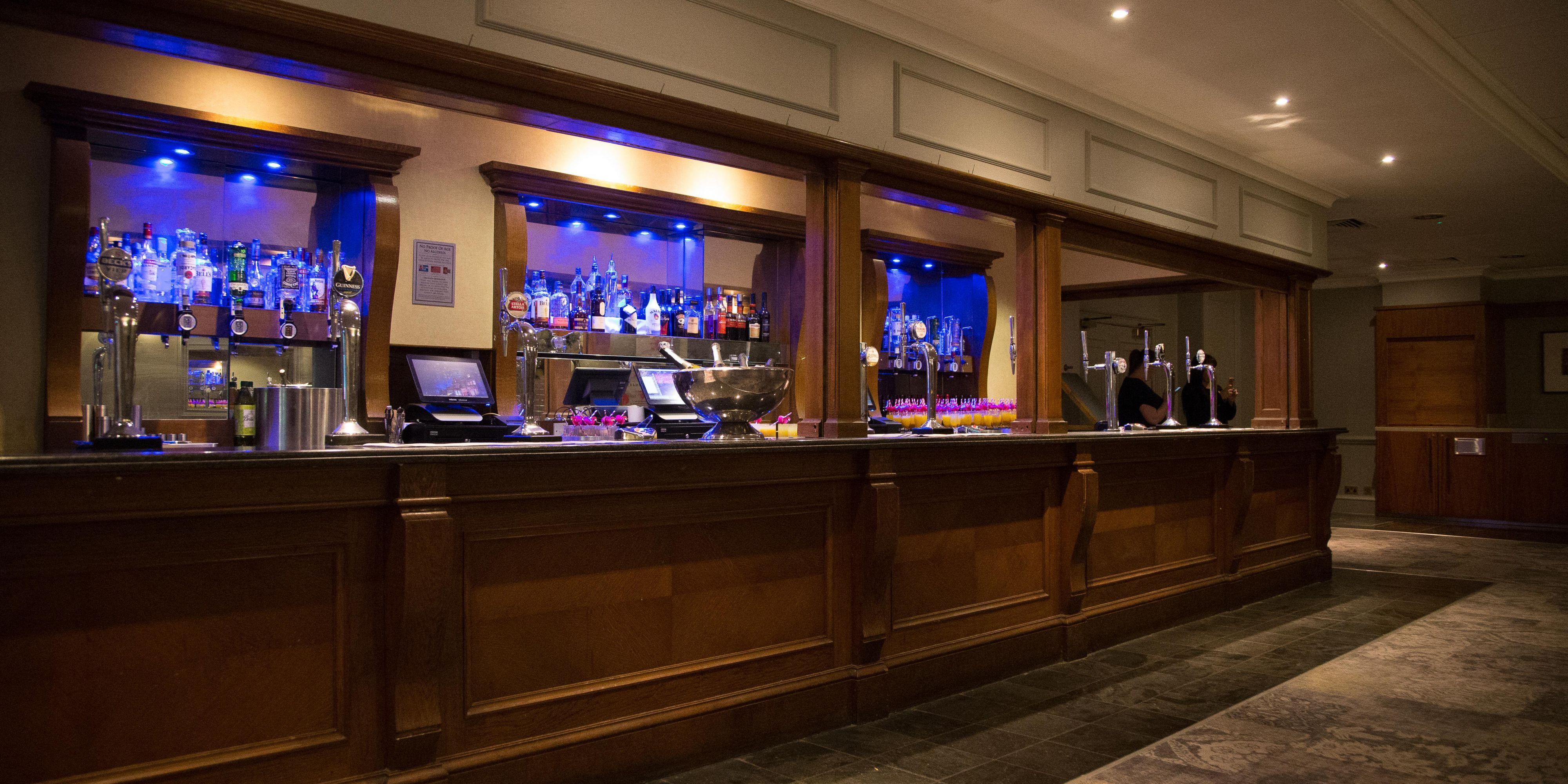 Park Suite Bar