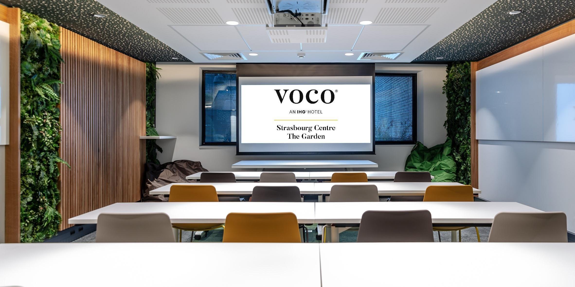 LOTUS Meeting Room