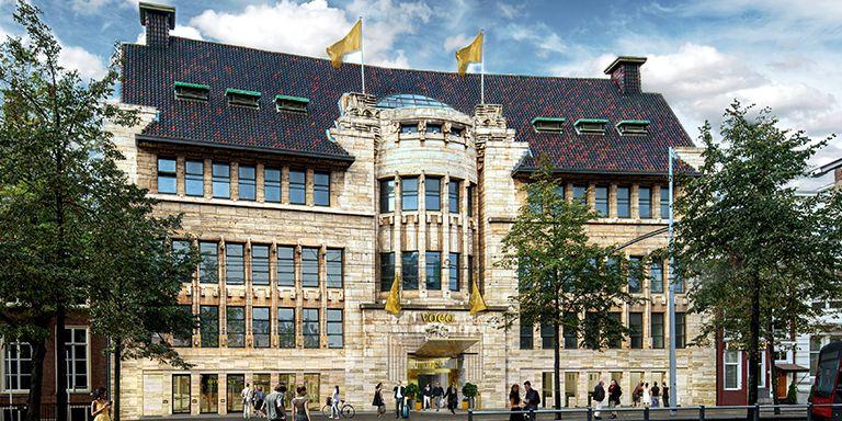 voco® The Hague