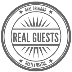 Real Guest Reviews